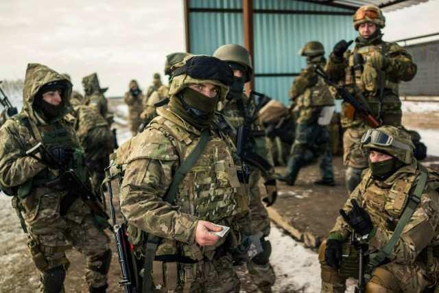 Батальон «ОУН» отказался вступать вукраинскую армию | Русская весна