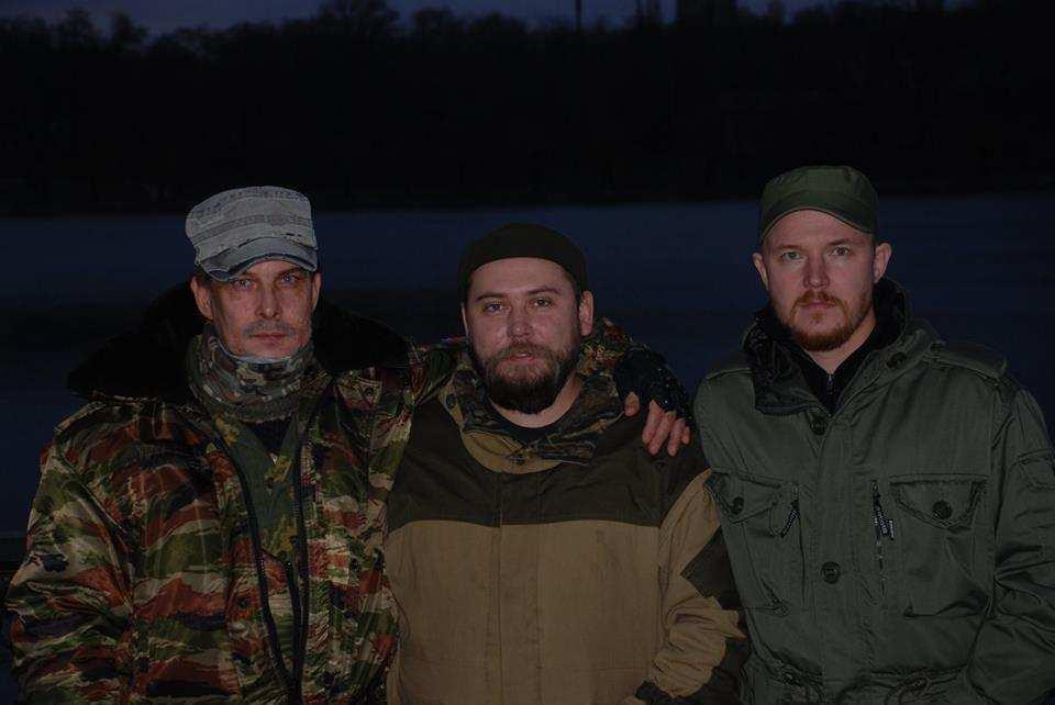 Командир батальона «Викинги» Армии ДНР покидает свой пост (ФОТО) | Русская весна