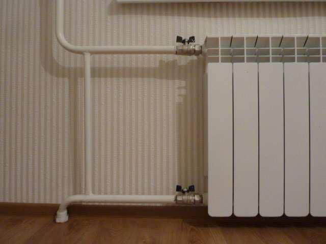 В дома Донецка вернулось тепло | Русская весна