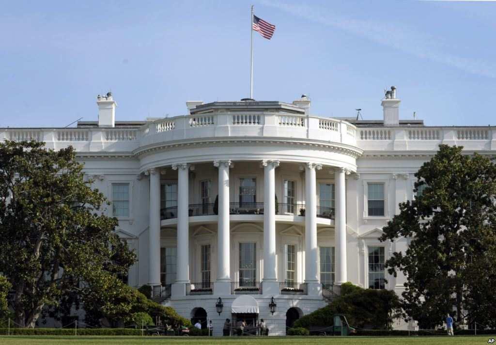 В Белом доме назвали условия полного вывода войск США из Сирии | Русская весна