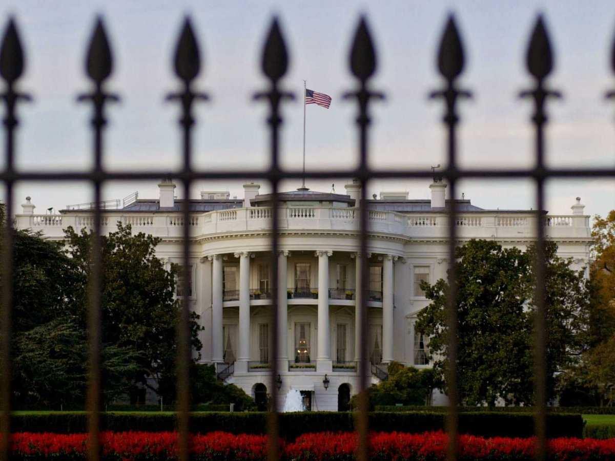 Белый дом обвинил Россию в поддержке химатак в Сирии | Русская весна