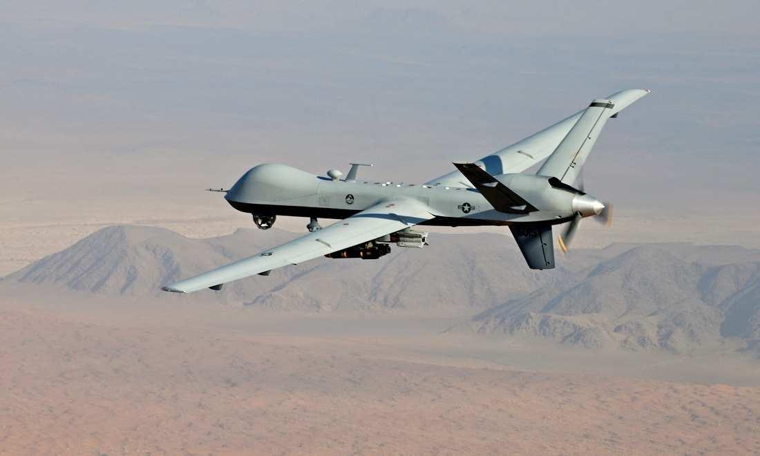 ВКСРФнаблюдают за беспилотниками НАТО в Сирии — опубликовано ВИДЕО | Русская весна