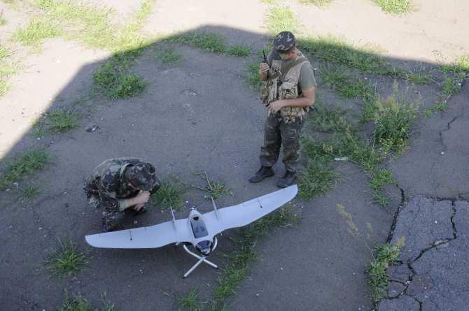 Украинские диверсанты, забрасываемые в Донецк, маскируются под ополченцев | Русская весна