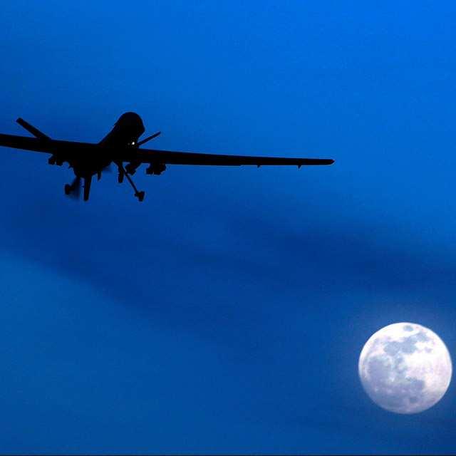 Авианалет дронов боевиков на позиции Армии Сирии: сбито 13 БПЛА | Русская весна