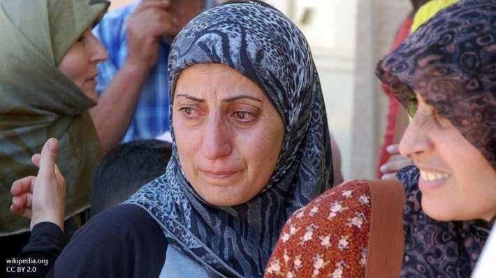 Террорист взорвал себя вместе с семьей в Ливане | Русская весна