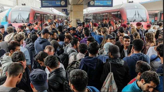 Бывшие заложники ИГИЛопознали джихадистов среди прибывших вГерманию беженцев | Русская весна
