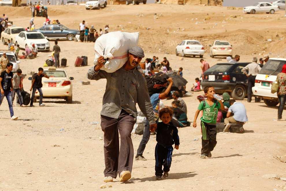 Турецкие военные отрицают расстрел семьи сирийцев, — СМИ | Русская весна