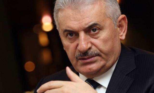 Главари переворота арестованы, — премьер Турции | Русская весна