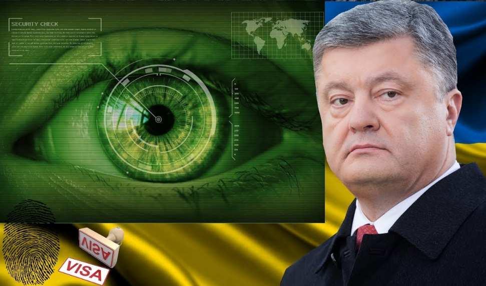В преддверии «биометрического угара»: чем ответит Россия на громкий указ Порошенко   Русская весна