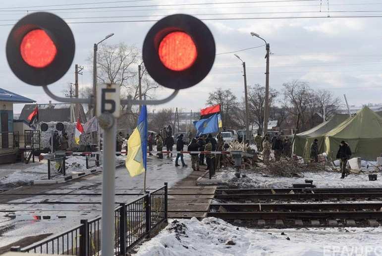 На Украине подсчитали убытки от блокады Донбасса | Русская весна