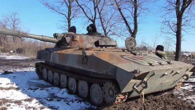 Будет 1-2 месяца «перемирия» на Донбассе, пока «Империя Добра» и ее киевские марионетки его не сорвут   Русская весна