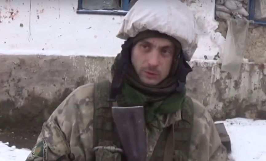 «Я собственными глазами видел, как разорвало ребенка во время обстрела ВСУ», — боец Армии ДНР (ВИДЕО) | Русская весна
