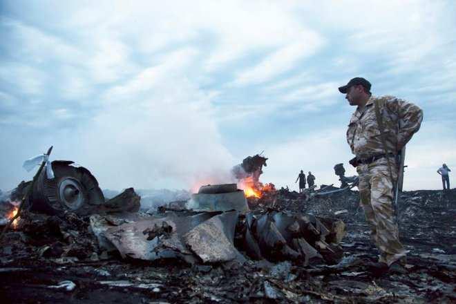 «Дело МН17»: Голландского депутата «прессуют» за свидетеля из ДНР, видевшего самолёт около «Боинга»    Русская весна