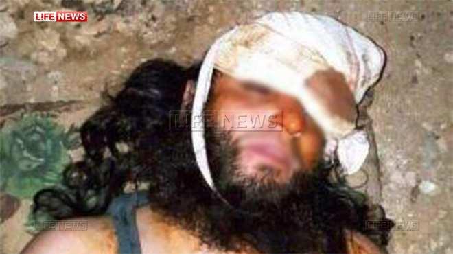 Боевики ИГИЛ казнили одного изсвоих главарей | Русская весна