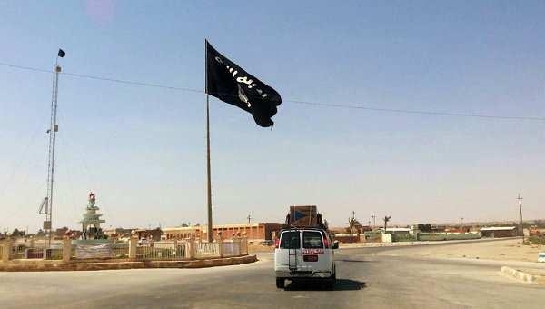 Группировка ИГ взяла на себя ответственность за теракт в Багдаде   Русская весна