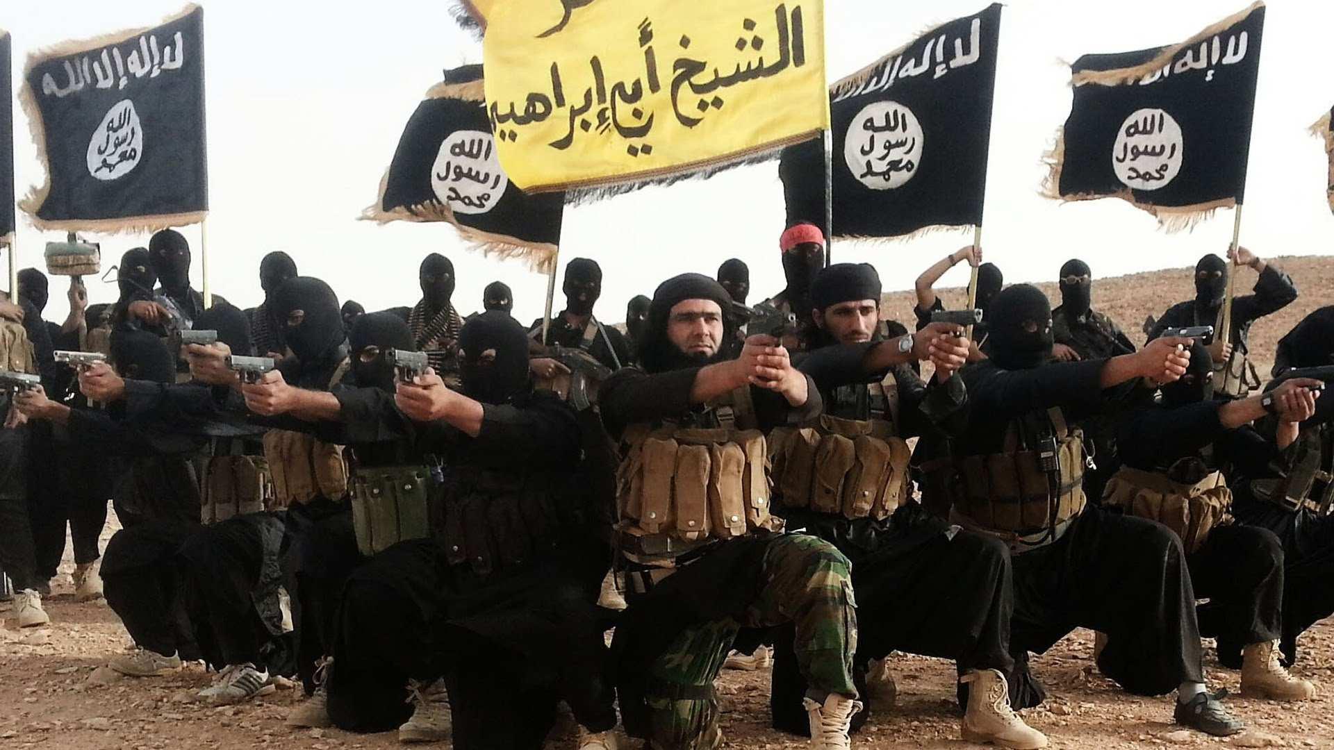 В Италии канал финансирования ИГИЛ маскировали под благотворительность | Русская весна