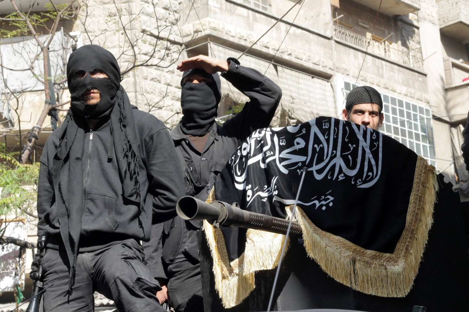 Позывной «Тимур»: курды вАлеппо воюют с«Джебхат ан-Нусрой», а в Идлибе боевики обстреливают шиитские села, несмотря на наличие там наблюдателей ООН | Русская весна