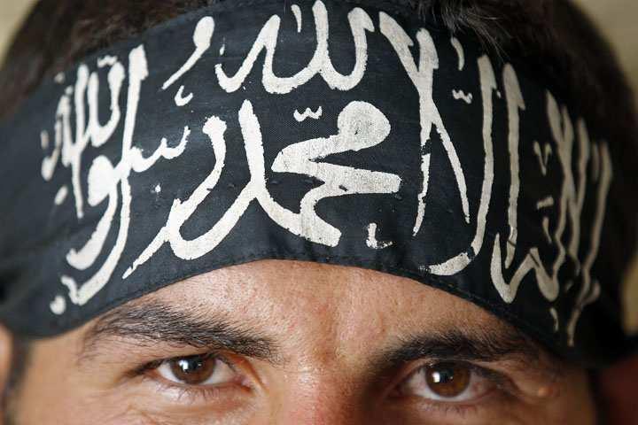 СРОЧНО: ВКиеве задержан один изглаварей террористов «Фронта ан-Нусры», воюющего в Сирии   Русская весна