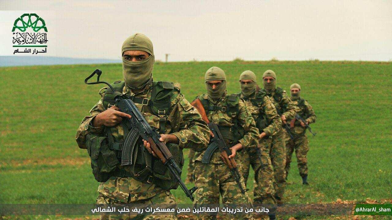 Резня в «раю исламистов»: Все боевики убиты, а штаб «Аль-Каиды» разгромлен на юге Идлиба | Русская весна