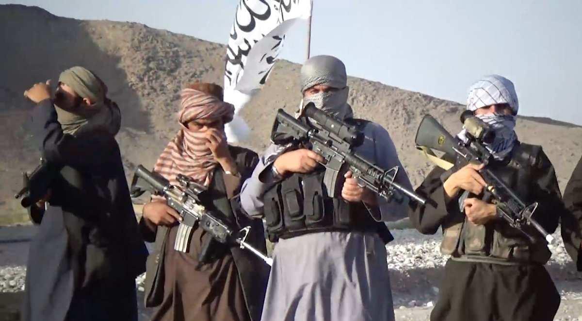 Грядёт бойня в Азии: 5000 боевиков ИГИЛ уже в Узбекистане  | Русская весна