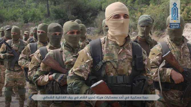 СРОЧНО: Сирийские банды вступили в конфликт из-за выдачи тела майора Филипова (ВИДЕО) | Русская весна