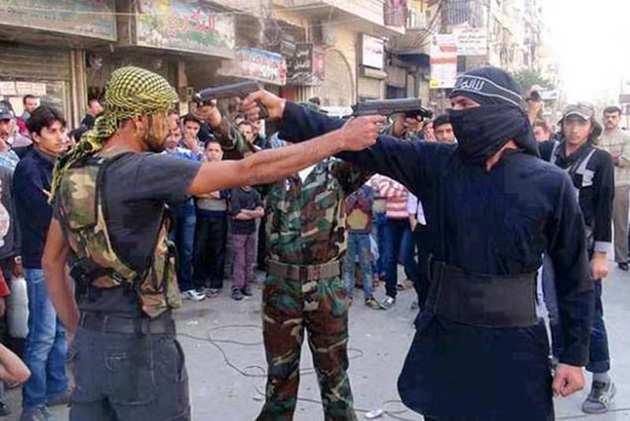 Бойня в Сирии: Исламисты захватили военную базу и 10 городов в Алеппо и Идлибе (ВИДЕО, КАРТА) | Русская весна