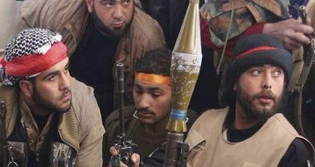 Reuters: США намерены оказать поддержку тысячам террористов «умеренной оппозиции» в Сирии | Русская весна