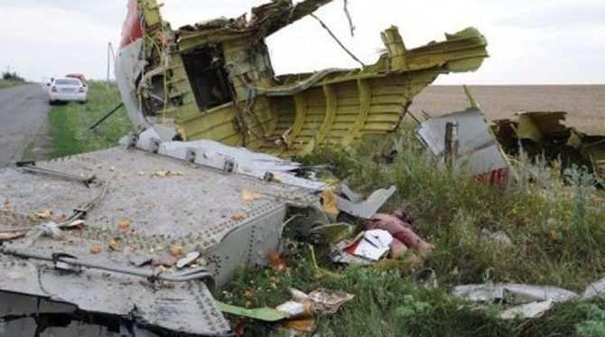 Штаб ДНР: село Зарощинское, из которого был сбит «Боинг», находилось в момент катастрофы под контролем ВСУ | Русская весна
