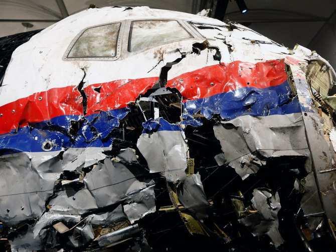 Голландия заявила о возможности обвинения Украины в крушении Boeing МН17 | Русская весна