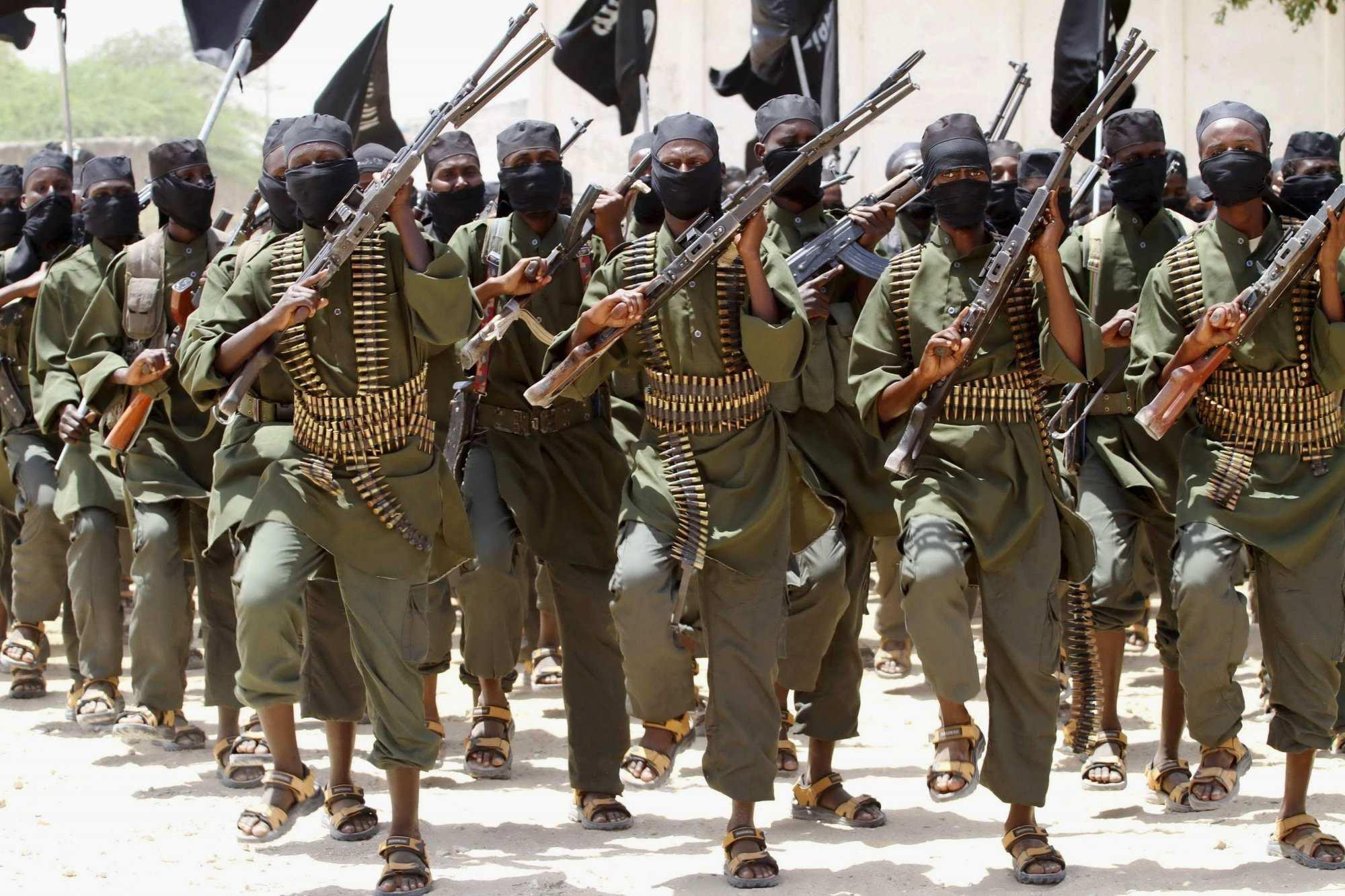 Боевики «Боко харам» применяют тактику «выжженной земли» в ходе атак на территорию Нигера | Русская весна