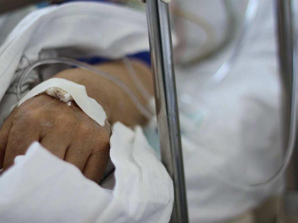 Не только корь: на Украине началась эпидемия смертельной болезни | Русская весна