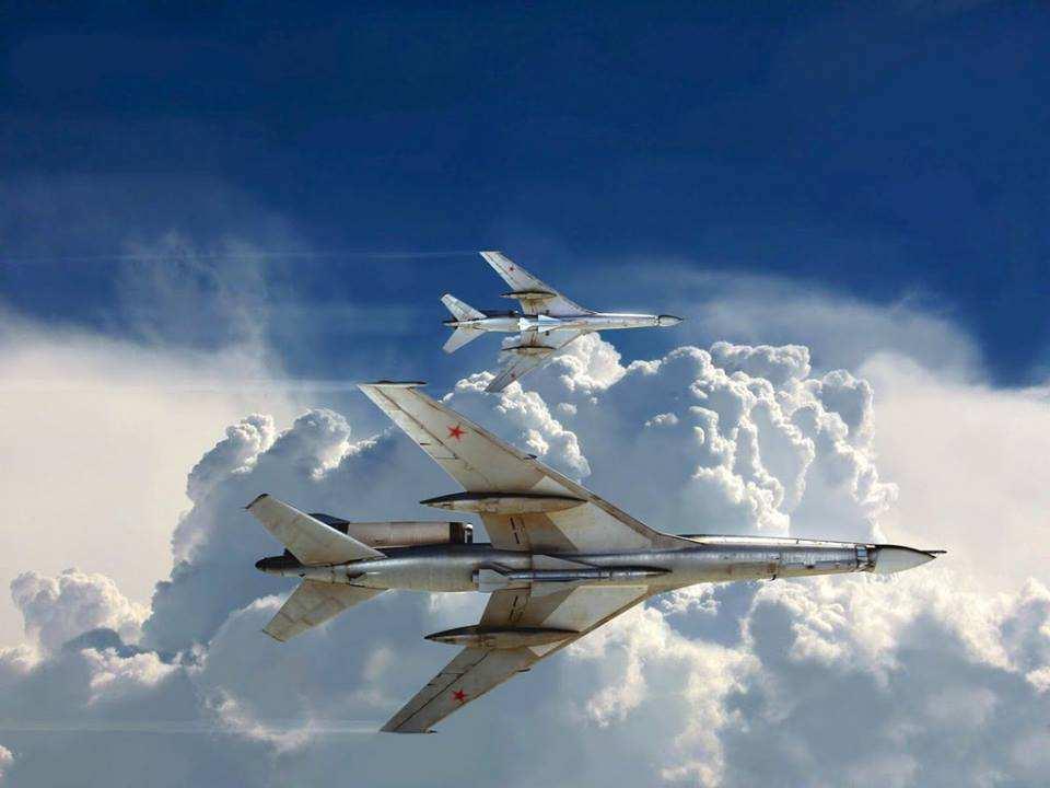 ВАЖНО: ВВС России существенно нарастили интенсивность ударов по террористам в Сирии — сводка Минобороны РФ (ВИДЕО) | Русская весна
