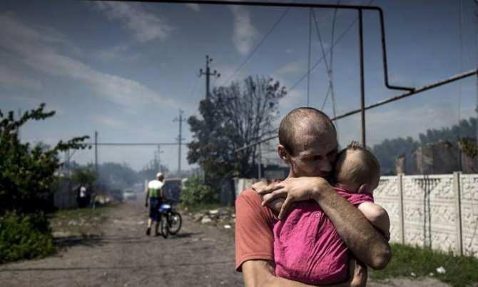 Украинский дипломат назвал «убийство детей вДонбассе — чушью» (ВИДЕО) | Русская весна
