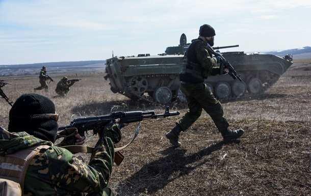 ВСУ обстреливают Донецк, в районе «Царской охоты» — стрелковый бой | Русская весна
