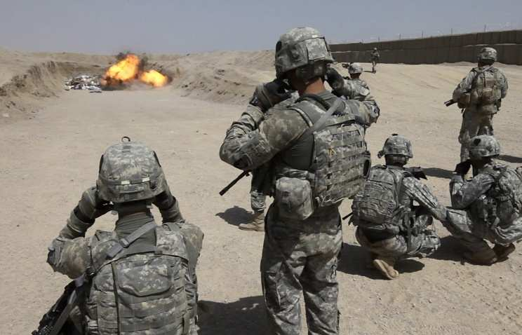 Обама подтвердил, что бойцы спецназа США в Сирии не будут принимать участие в боях с ИГИЛ | Русская весна