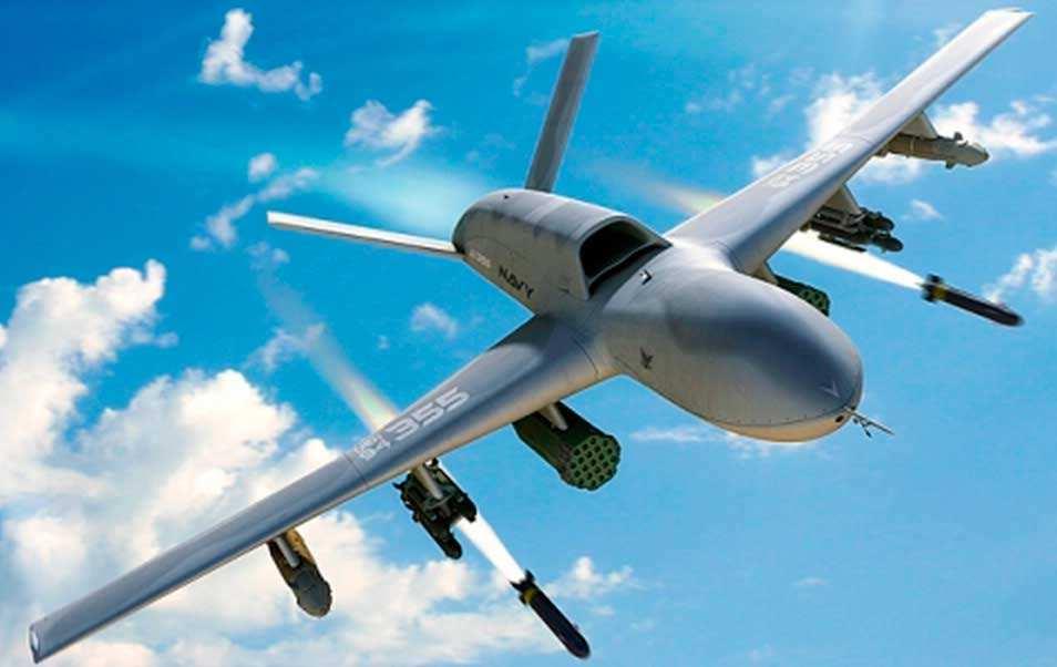 ВСУ отчитались о перехвате «дрона-убийцы» из ДНР, который летал вопреки известным законам физики (ФОТО) | Русская весна