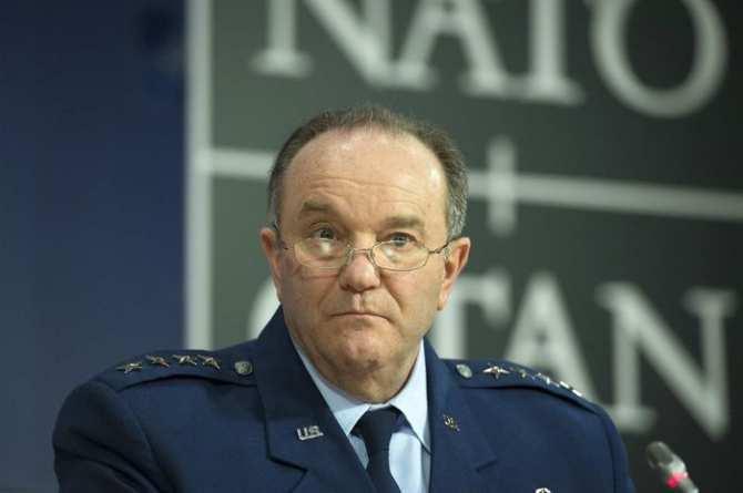 Генерал НАТО: Россия начинает создавать над Сирией «пузырь» ПВО | Русская весна