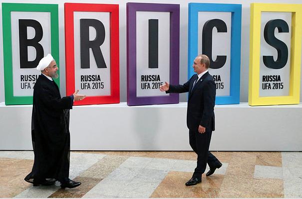 Сирийский министр предложил России и другим странам БРИКС объединиться против США | Русская весна
