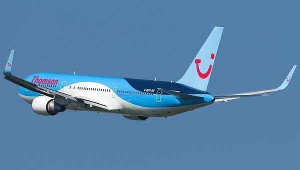 За два месяца до крушения A321 над Синаем едва не сбили английский самолет, — СМИ | Русская весна