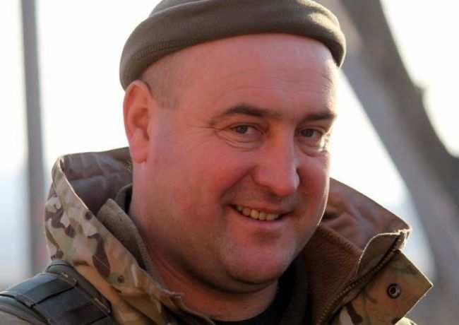Герой «АТО», начальник главного учебного центра ВСУ, до полусмерти избил девочку и её родителей | Русская весна