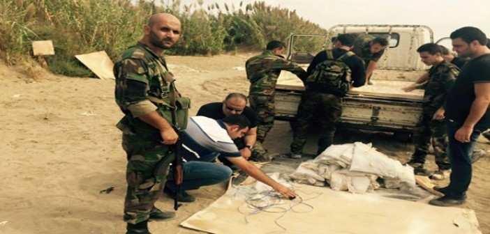 В Сирии на въезде в Латакию задержан грузовик с тонной взрывчатки | Русская весна