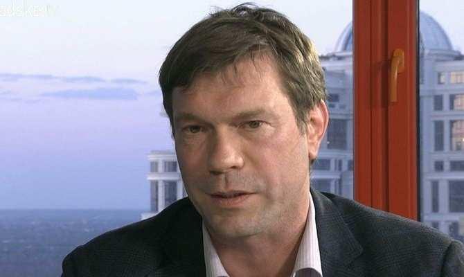 Царёв прокомментировал слова Порошенко о его «подвигах» на Майдане | Русская весна
