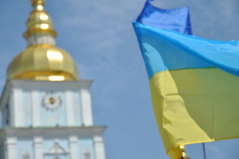 К чему приведут обыски у священников на Украине | Русская весна