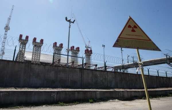 Аваков пошлет в Чернобыль тушить пожар карателей из Нагцвардии   Русская весна