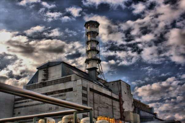 Запад, напуганный чернобыльским пожаром, даст Украине денег на строительство нового саркофага   Русская весна