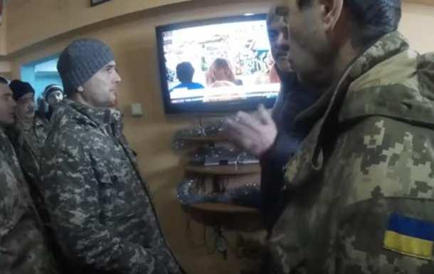 «Инвалиды АТО» отключили либеральный «Дождь» за «пропаганду русского мира» (ВИДЕО) | Русская весна