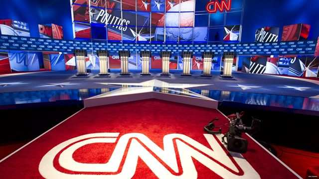 Не в коня корм: Украина потратит 15,4 миллионов грн на рекламу по CNN (ВИДЕО) | Русская весна