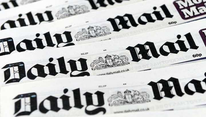 Daily Mail удалила статью 2013года опланах СШАорганизовать химатаку вСирии | Русская весна
