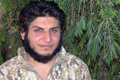 Отец смертника ИГИЛ обвиняет Украину в гибели своего сына | Русская весна