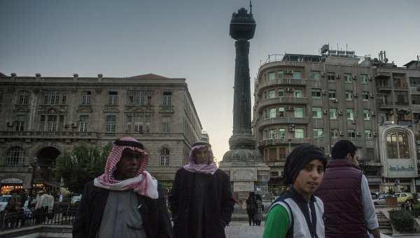 Лавров: надо недопустить попадания ближневосточных столиц вруки ИГИЛ | Русская весна